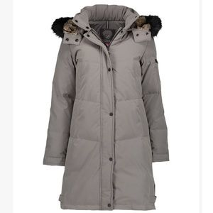 🌟HP🌟New Vince Camuto Winter Parka